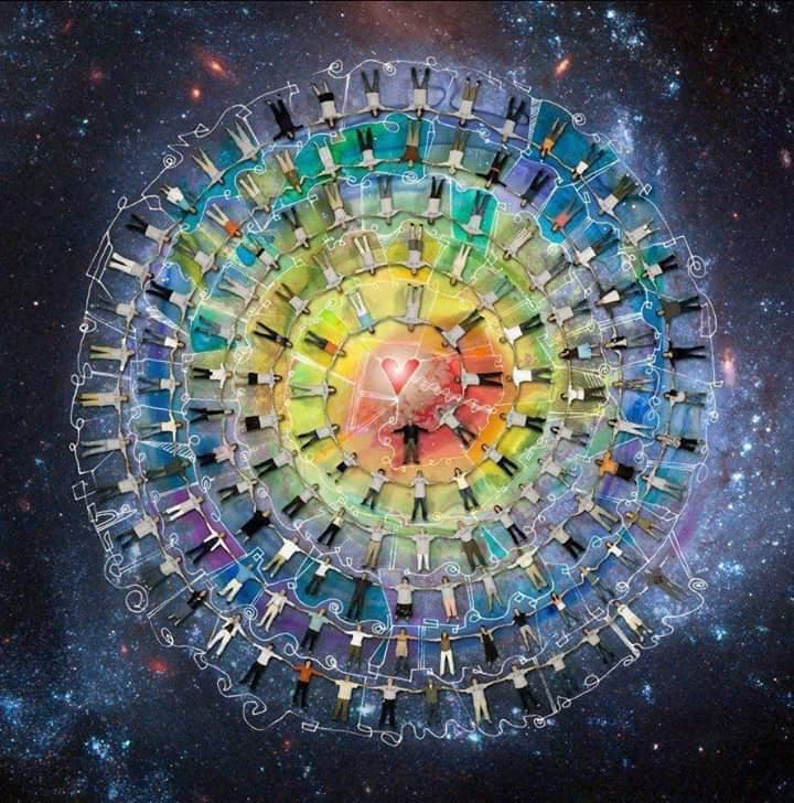 Mon 1er M² Numérique… En Chemin Pour Une Utopie Radicale, Créative Et Inclusive !
